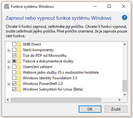 funkce-systemu-windows-linux-bash